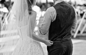 זוג נשוי שביצע הסכם ממון
